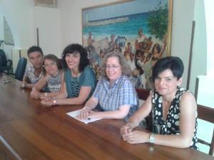 Gruppo consiliare Insieme per San Vito