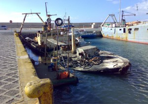 Imbarcazioni Migranti 1