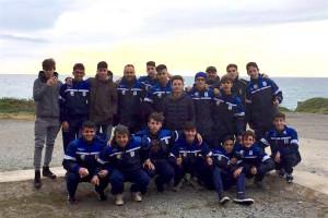 Renzo Lo Piccolo udinese cup sicilia 2016