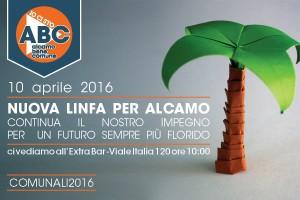 ABC Palme Viale Italia