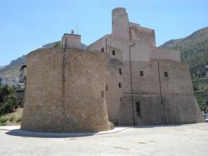 Castello di Castellammare del Golfo
