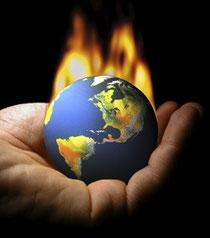 Inquinamento e Surriscaldamento
