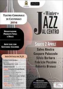 Jazz Custonaci