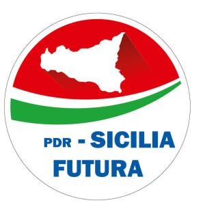 logo pdr sicilia futura hd