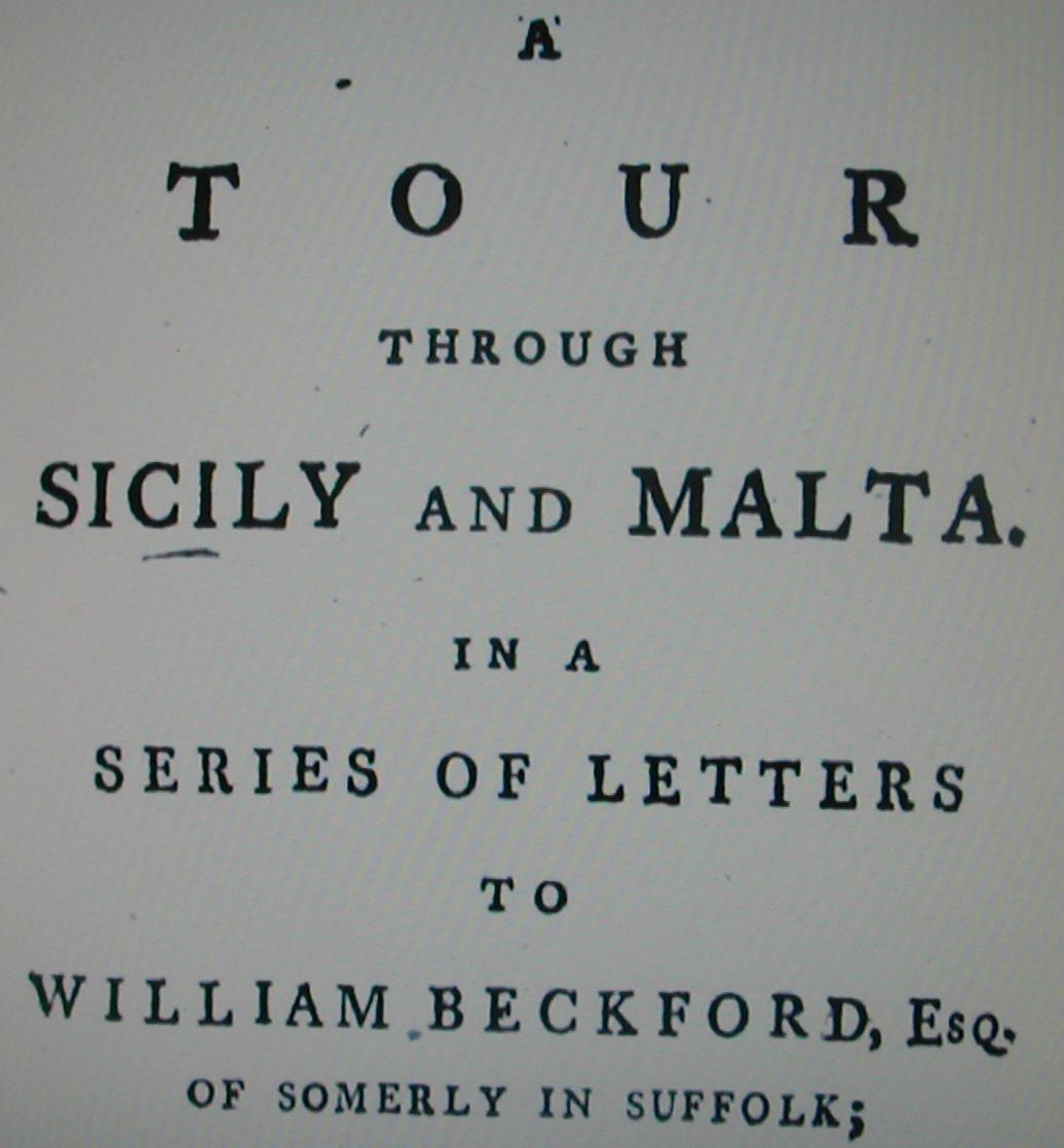 tour sicily and malta