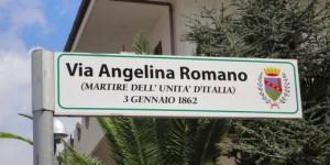 via angela romano longobardi