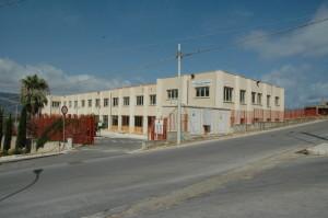 """Scuola del Marmo """"Piersanti Mattarella"""" a Custonaci"""