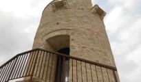 Torre bennistra 1