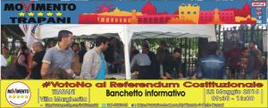 banchetto M5S
