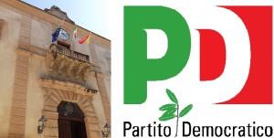palazzo crociferi - partito democratico