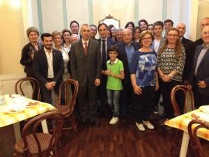Rotary Club Marsala - foto del 27-05