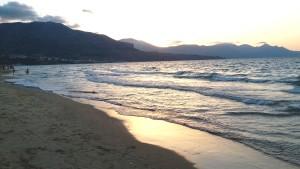 alcamo marina sera