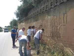 cambiamenti muro 3
