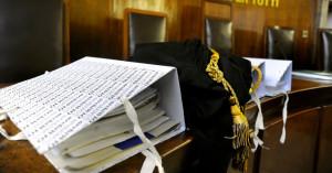 tribunale processo