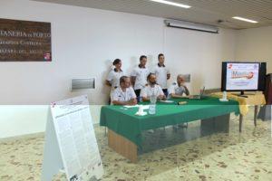 Capitaneria di Porto Mazara TV