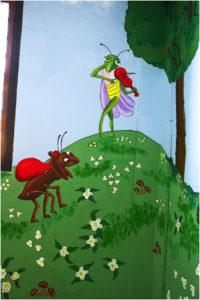 Cicala formica