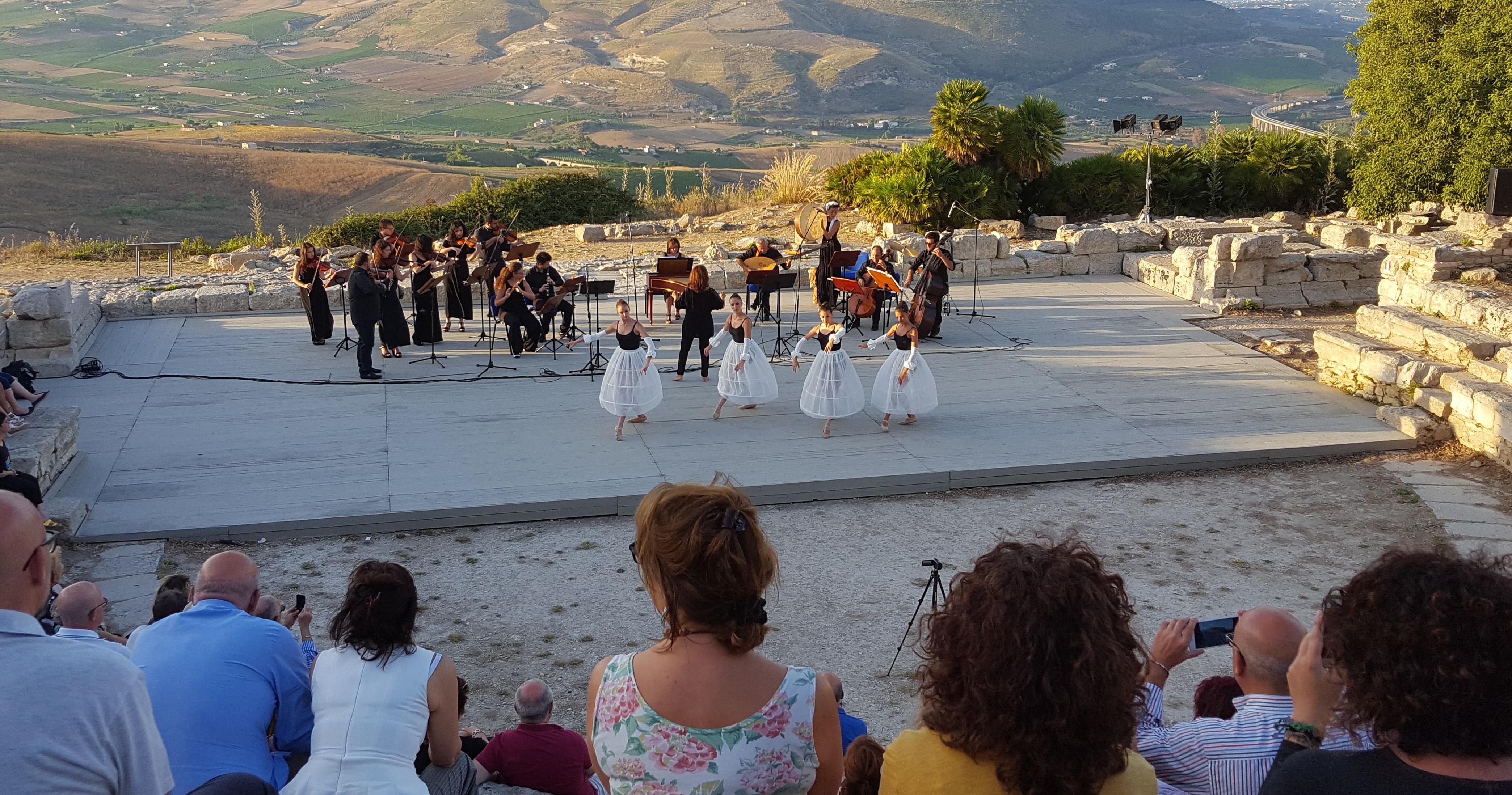 Concerto dionisiache
