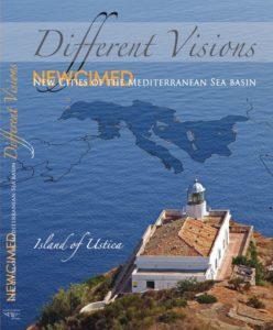 Copertina libro Different vision