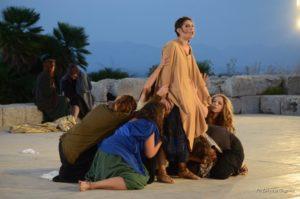 DIonisiache La Storia di Troia (9)