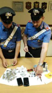 carabinieri altofonte droga