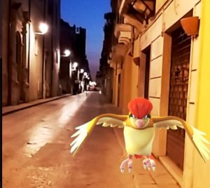 Pokemon Alcamo 3
