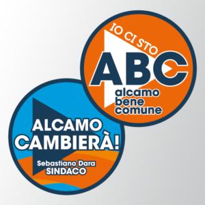 ABC e Alcamo Cambierà