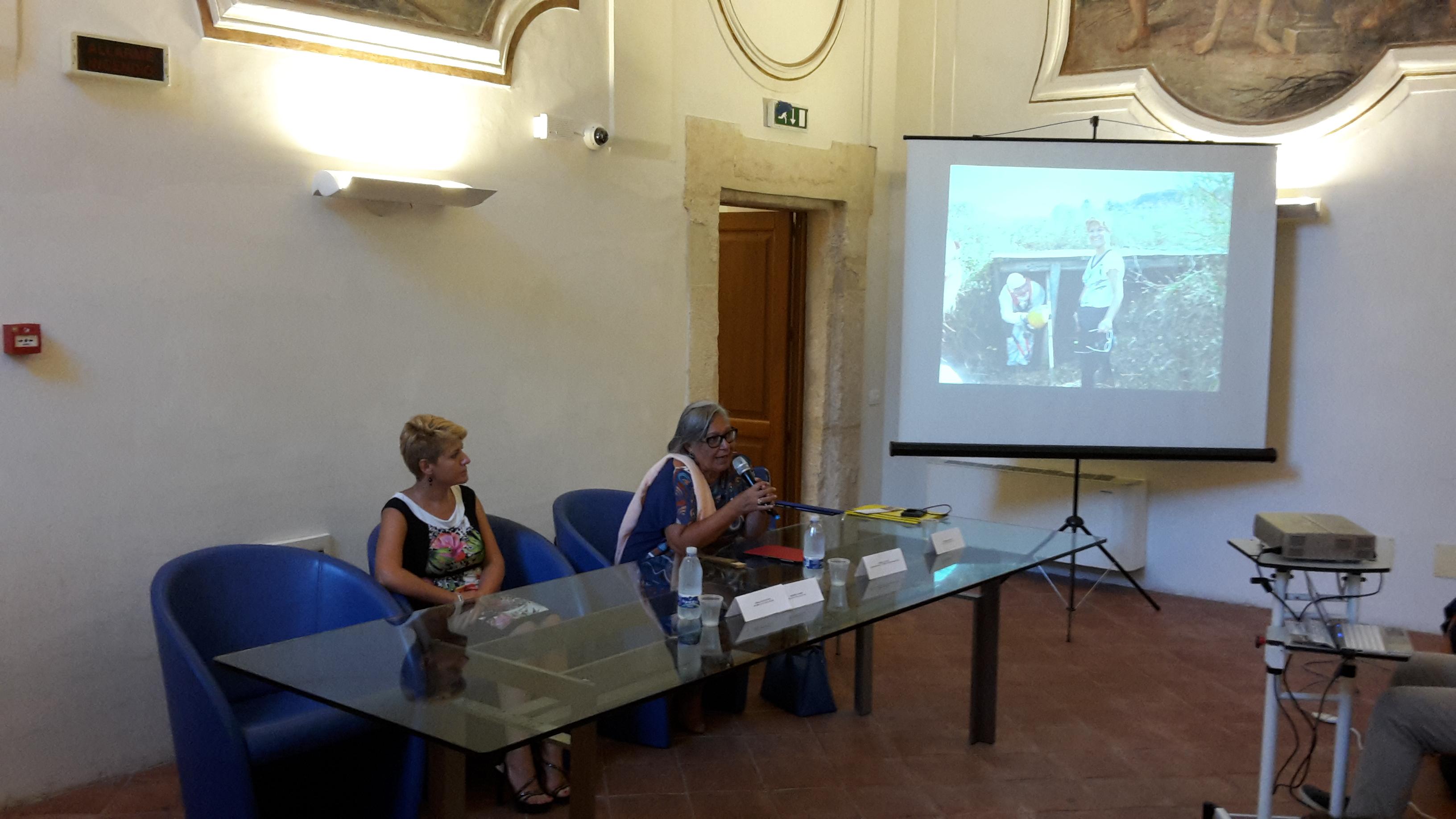 Archeoclub fornaci (2)
