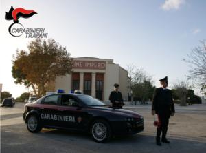 Carabinieri Trapani2