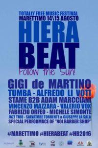 Hiera beat festival