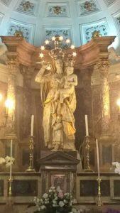 Maria Santissima del Soccorso