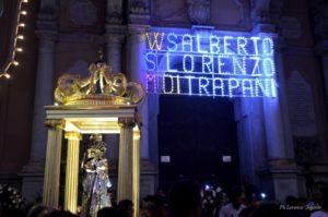 Processione Sant'Alberto 2016 ( L. Gigante)