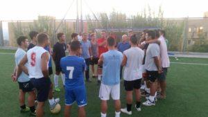 Alqamah FC