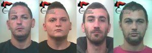 Arrestati Trapani 2016 sett