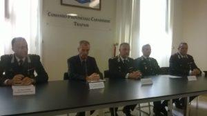 Arresti Trapani estorsione (4)