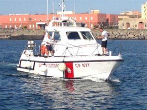 Guardia Pantelleria