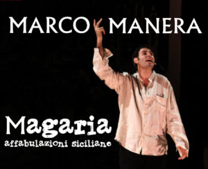 Marco Manera Magaria