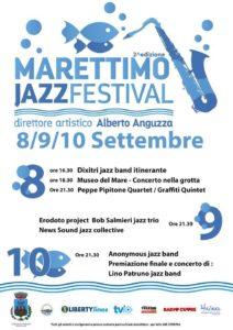 Marettimo Jazz