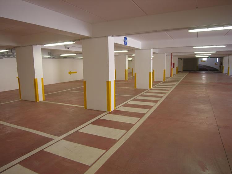 Parcheggio multipiano Trapani (3)