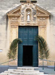 San Francesco Alcamo