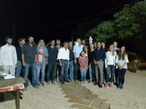 Scavi Selinunte Team Bonn