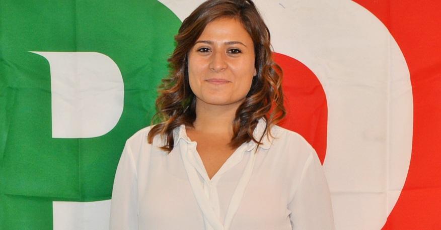 giulia calvaruso PD