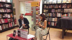 Alessandra Dino, spatuzza feltrinelli 2