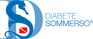 Diabete Sommerso Logo