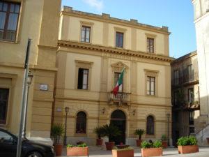 Municipio Calatafimi Segesta