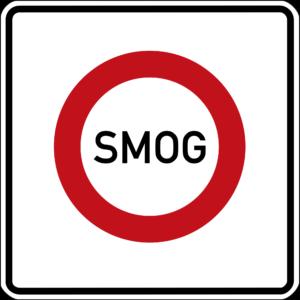 Smog-alert