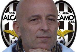 Vinci Pres. Alba Alcamo Calcio