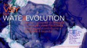 water-evolution