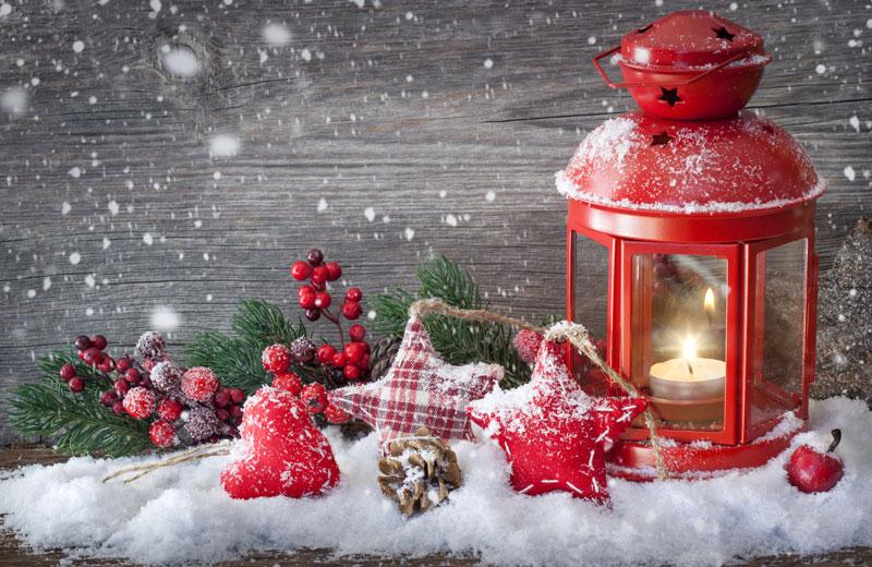 Foto Di Natale.Mercatino Di Natale Ad Alcamo Alqamah