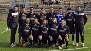 Alqamah Calcio