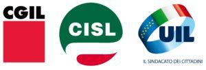 CGIL CISL UIL